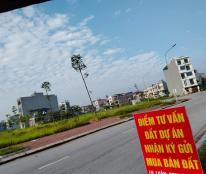 Cần bán lô đất LK3 dự án DMC, Thuận Thành, Bắc Ninh, giá chỉ 2 tỷ 9 bao sổ đỏ