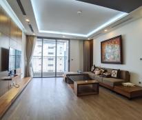Cho thuê các căn hộ chung cư Vinhomes Nguyễn Chí Thanh, view đẹp, LH 0974429283