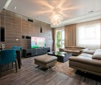 Cho thuê căn hộ 2 phòng ngủ chung cư Vinhomes Nguyễn Chí Thanh đủ đồ như ảnh, LH 0974429283