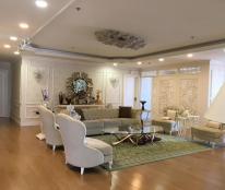 Cho thuê căn hộ chung cư Vinhomes Nguyễn Chí Thanh, 167m2, 3 phòng, full nội thất, LH: 0974429283
