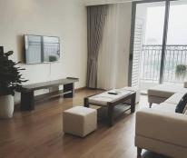 Cho thuê căn hộ chung cư Vinhomes Nguyễn Chí Thanh, 2PN sáng, giá 22tr/tháng, LH: 0974429283