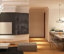 Cho thuê căn hộ 2 PN đầy đủ nội thất chung cư Vinhomes Nguyễn Chí Thanh, LH hotline: 0974429283