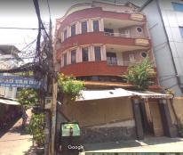 Cho thuê nhà góc 2 mặt tiền đường Bà Hạt