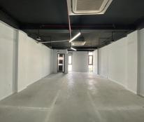 Cho thuê nhà mặt tiền ngang 4.5m đường Tô Hiến Thành giá rẻ