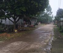 Chính chủ cần bán 3 lô đất ở huyện Lâm Thao, tỉnh Phú Thọ