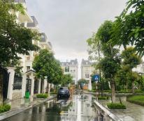Biệt thự nhà vườn, căn góc 2 mặt tiền - Dự án Lideco, Hoài Đức, Hà Nội. Gía 14.2 tỷ