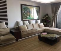 Cần cho thuê gấp CH 3PN + 1 chung cư Dolphin Plaza đã đầy đủ nội thất cực đẹp, LH 0974429283
