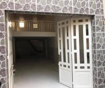 Bán nhà mặt tiền hẻm Bàu Cát, Phường 14, Quận Tân Bình, 60m2, chào 6 tỷ, hẻm ôtô 10m