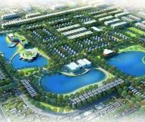 Bán đất khu đô thị mới Nam Vĩnh Yên 100m2
