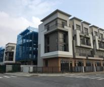 Bán shophouse 4 tầng đối diện chung cư rẻ nhất Từ Sơn