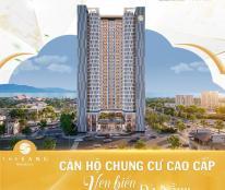 Bán chung cư The Sang Residence 3PN, 105.5 m2 view biển Mỹ Khê