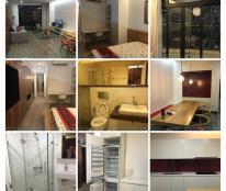 Cho thuê căn 2 phòng ngủ full nội thất cao cấp chung cư Royal City