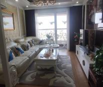 Cần bán căn Victoria Văn Phú 120m2, nội thất tân cổ điển, giá chỉ 2,8 tỷ