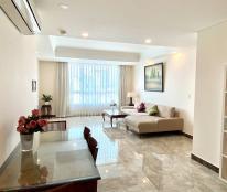 Căn hộ đẹp, 2PN 2WC The Manor có ban công, nội thất mới