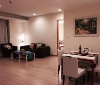 Cho thuê gấp căn hộ 110m2, 2PN chung cư Sky City Tower 88 Láng Hạ đầy đủ nội thất siêu đẹp
