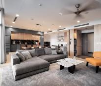 Cho thuê căn hộ 2PN đầy đủ nội thất chung cư Golden Palace Mễ Trì, Nam Từ Liêm, Hà Nội