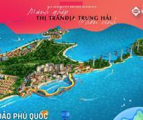 Nhà phố Địa Trung Hải Phú Quốc, tuyệt phẩm hệ sinh thái Nam Đảo Ngọc