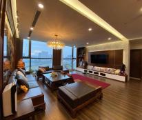 Chính chủ cho thuê CH 160m2 Vinhomes Sky Lake Phạm Hùng, đầy đủ nội thất siêu đẹp