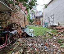 Bán đất Dương Văn Bé, nở hậu - hàng xóm Times City 50m2 x nhỉnh 3 tỷ