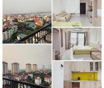 Cho thuê căn hộ 1PN full nội thất chung cư D'El Dorado