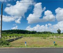Đất đẹp vuông vức 10x26m, liền kề khu du lịch Hồ Tràm cách QL 500m. Giá 6tr3/m2