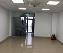 Nhà văn phòng 3 lầu trống suốt có thang máy - Gần Trần Lựu