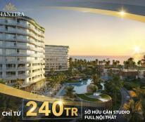 Bán căn hộ, condotel, villas Shantira Beach Resort And Spa giá 1,6 tỷ / căn