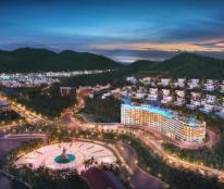 Booking GĐ 1 căn hộ cao cấp view biển Ancruising Nha Trang