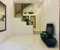 Gần phố, gần ô tô tránh, 50 m2, 4 tầng, 4,25 tỷ. Trương Định - Hai Bà Trưng