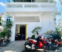 Hẻm 6m, nhà Phan Văn Trị, Phường 11, Quận Bình Thạnh, DT 70m2, giá 6.85 tỷ