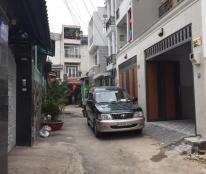 Cần bán nhà Phan Huy Ích, P12, Gò Vấp, 80m2, giá 8.6 tỷ