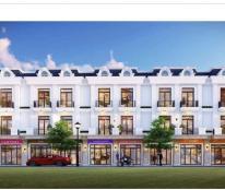 Chính chủ cần bán gấp nhà phố thương mại khu nhà ở Thuận An Land (Gold House Riverside)