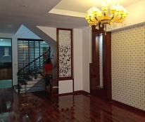 Bán liền kề KĐT Mỗ Lao, Làng Việt Kiều, view biệt thự đẳng cấp, 5 tầng 1 hầm, gara 2 ô tô