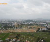 Chỉ còn 4 lô duy nhất dự án KDC Tây Bầu Giang