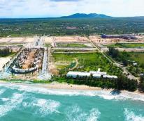 Cần bán resort có DT 108m2 nằm ở xã Tân Thành, huyện Hàm Thuận Nam, Bình Thuận