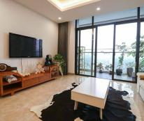 Chính chủ cho thuê căn hộ chung cư Sun Grand City, căn 2 ngủ, 95m2, đầy đủ nội thất, giá 25tr/tháng