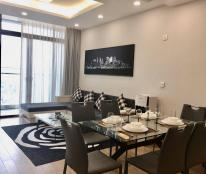 Cho thuê căn hộ Sun Grand City, Tây Hồ, 95m2, 2 phòng ngủ, full nội thất, (ảnh thật)