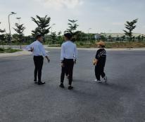 Bán gấp lô đất ở Thới Hòa, Bến Cát, gần ĐH Việt Đức giá hơn 1 tỷ