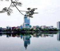 Đất rộng mặt phố Yên Hoa, Yên Phụ - Tây Hồ 196 triệu/m2