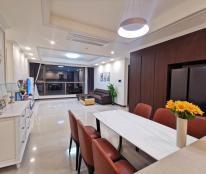 Cho thuê căn hộ ở N04 Udic Complex Hoàng Đạo Thúy, 3PN đủ đồ 17tr/tháng LH 0327582785