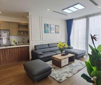 Cho thuê gấp căn hộ ở Việt Đức Complex, 3PN đồ cơ bản 14tr/tháng, LH 0327582785
