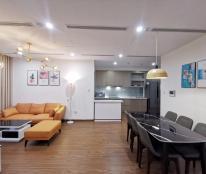Cho thuê gấp căn hộ ở Việt Đức Complex, 2PN đủ đồ 12tr/tháng, LH 0327582785
