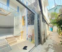 Bán nhà Nguyễn Văn Đậu, Bình Thạnh, 3 tầng, giá rẻ