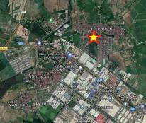 Bán nhanh 2 lô LK10 dự án DMC, Thuận Thành, Bắc Ninh sổ đỏ giá chỉ từ 2 tỷ 6 x