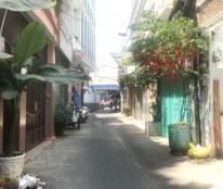 Bán nhà hẻm Trần Quang Diệu, Quận 3, 1 trệt, 1 lầu, 64m2, giá 6.7 tỷ