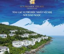 Biệt thự Nam Đảo Ngọc Phú Quốc, địa đàng nhân gian