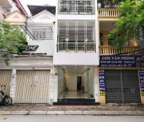 Cho thuê tầng 1 nhà mặt phố số 39 Nguyễn Ngọc Nại, Thanh Xuân, 0916534256