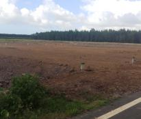 Đất nền giá rẻ, liền kề sân bay Lộc An, BRVT