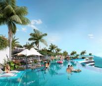 Bán căn hộ view trực biển sở hữu vĩnh viễn Ancruising Nha Trang 1,8 tỷ