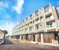 Precia Riverside căn hộ tương lai đón đầu xu hướng thụ hưởng hiện đại